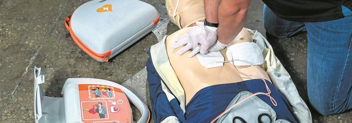 A quoi sert un défibrillateur cardiaque automatique ?