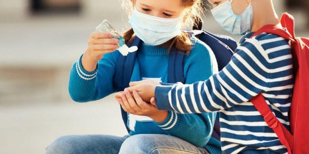 Quels sont les masques les plus sûrs pour vos enfants ?