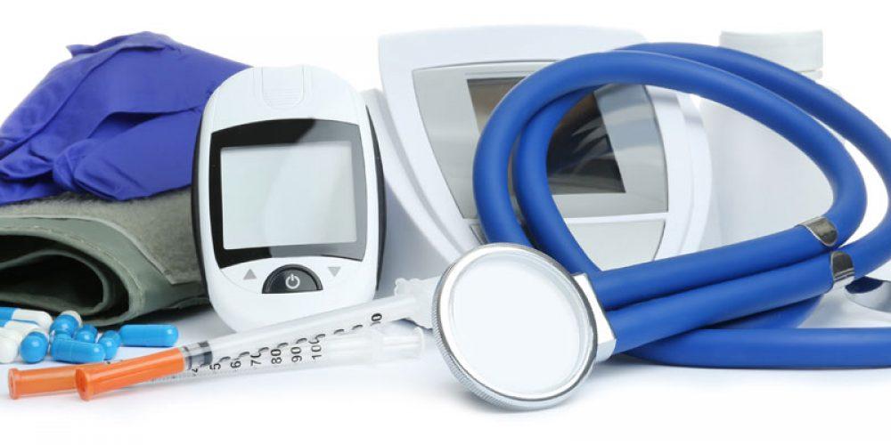 Contacter une entreprise de vente de matériel médical en ligne